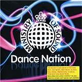 echange, troc Joe Negro & Armand Van Helden, Amanda Wilson - Dance Nation