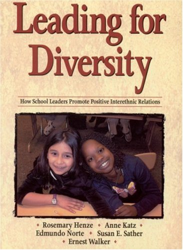 Leading for Diversity: How School Leaders Promote...