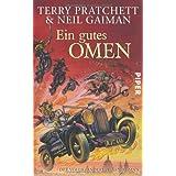 """Ein gutes Omen: Der v�llig andere Hexen-Romanvon """"Terry Pratchett"""""""