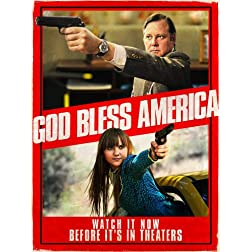 God Bless America (Pre-Theatrical Rental)