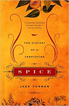 Spice The History of Temptation