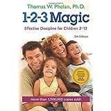 Buy 1-2-3 Magic: Effective Discipline for Children 2–12
