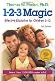 img - for 1-2-3 Magic: Effective Discipline for Children 2 12 book / textbook / text book