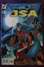 JSA #8 Darkness Falls (Part 2 of 3):…