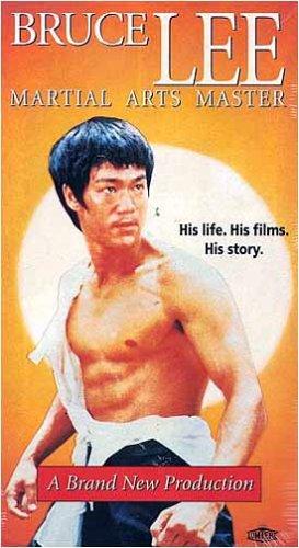 Bruce Lee, Martial Arts Master