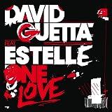 One Love Guetta David