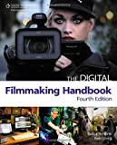 img - for By Sonja Schenk The Digital Filmmaking Handbook (4th Edition) book / textbook / text book