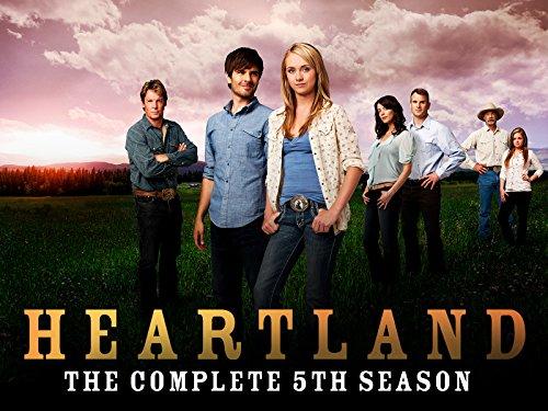 Watch Heartland Episodes   Season 5   TVGuide.com
