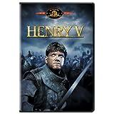 Henry V ~ Kenneth Branagh