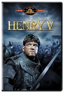 Henry V (Widescreen)