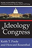 img - for Ideology and Congress book / textbook / text book