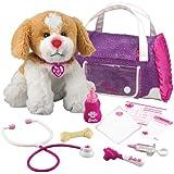 Barbie Hug 'n Heal Pet Dr Beagle Brown And white