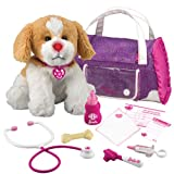 Barbie Hug 'n Heal Pet Dr Beagle Brown And white Reviews