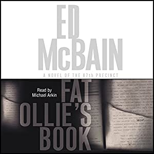 Fat Ollie's Book Audiobook