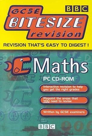 GCSE Bitesize Revision: Maths