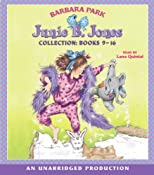 Junie B. Jones Collection: Books 9-16 (Unabridged)