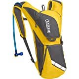 Camelbak Rogue Hydration Pack (70-Ounce/200 Cubic-Inch, CamelBak Yellow)