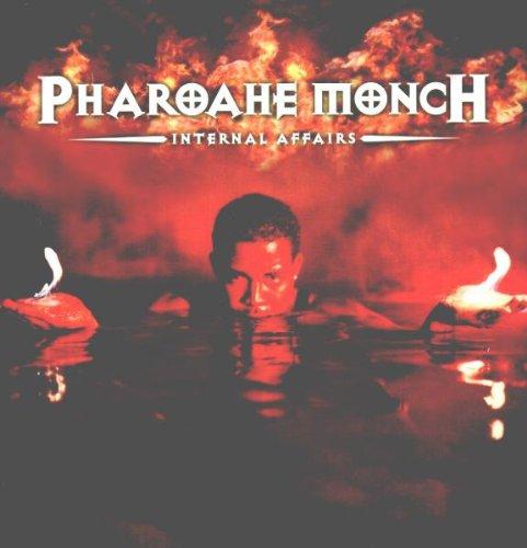 Pharoahe Monch (ft Lady Luck) - Internal Affairs [Vinyl] - Zortam Music