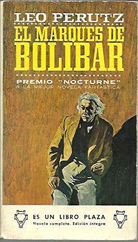 El Marqués De Bolíbar descarga pdf epub mobi fb2