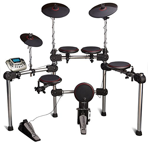 Carlsbro-CSD200-Digital-Drum-Kit