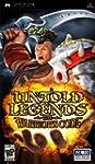 Untold Legends Warriors Code - PlaySt...