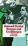 Romane und Erzählungen. Sechs Bände in Kassette (suhrkamp taschenbuch)