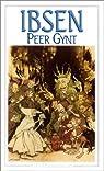 Peer Gynt par Ibsen