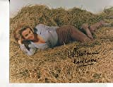 "HONOR BLACKMAN classic James Bond 007 signed 8x10"" photo ""Goldfinger - Pussy Galore"" / UACC Registered Dealer # 212"