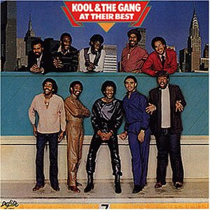 Kool & The Gang - At Their Best - Zortam Music