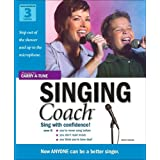 Singing Coach ~ Carry-A-Tune Technologies