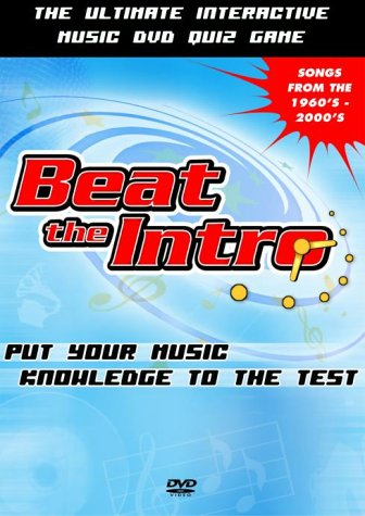 Beat The Intro Interactive [DVD]