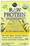Garden of Life- Raw Organic Protein Packets, 11.6-Ounce Boxes