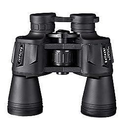 BEILESHI 20X50 HD Magnification Climbing Waterproof Telescope Binoculars
