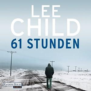 61 Stunden (Jack Reacher) Audiobook