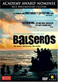 An Academy Award nominee for Best Documentary Feature, BALSEROS is the heartrending yet triumphant account of seven Cuban refugees--and their families--who risked their lives to venture towards America's shores on homemade rafts. The Village ...