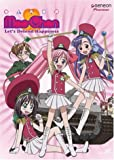 echange, troc Mao Chan 4: Let's Defend Happiness [Import USA Zone 1]