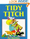 Tidy Titch (Red Fox picture books)