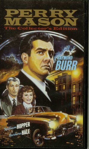 Perry Mason Collector's Edition (Cases of The Buried Clock and Petulant Partner)