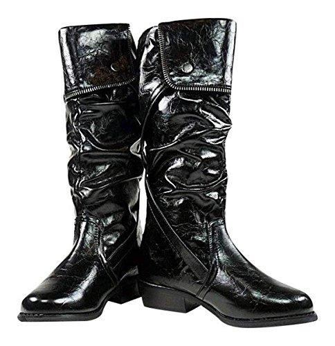 art.638/SEXY STIEFEL SCHUHE BOOTS STIEFELLETTEN DAMENSTIEFEL NEU DAMEN, Schuhgröße:37
