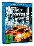 Image de Fast & Furious Tokyo Drift [Blu-ray] [Import allemand]
