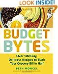 Budget Bytes: Over 100 Easy, Deliciou...