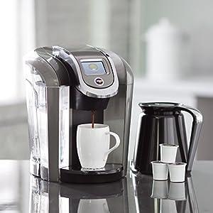 Keurig K500 2.0 Brewing System by Keurig