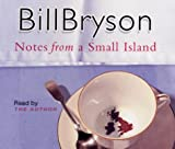 Bill Bryson Notes from a Small Island (Audiobook)