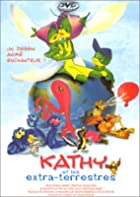 Kathy et les extra-terrestres © Amazon