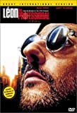 Leon: The Professional [DVD] [1995] [Region 1] [US Import] [NTSC]