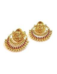 Elegant Elements Royal And Elegant Rajwadi Collection Earring For Women EEE18