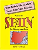 Product B007NZLV3U - Product title Guide to Spain for History Travellers (Guides for History Travellers)