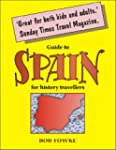 Guide to Spain for History Travellers...