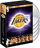 Los Angeles Lakers: The Complete History (NBA Dynasty Series) [Import]