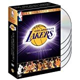 NBA Dynasty Series - Los Angeles Lakers - The Complete History